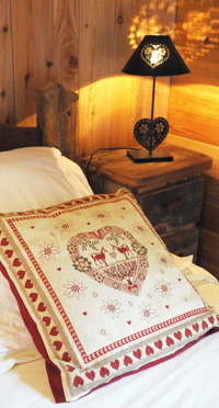 Chalet-Angelina-Chambre-de-charme